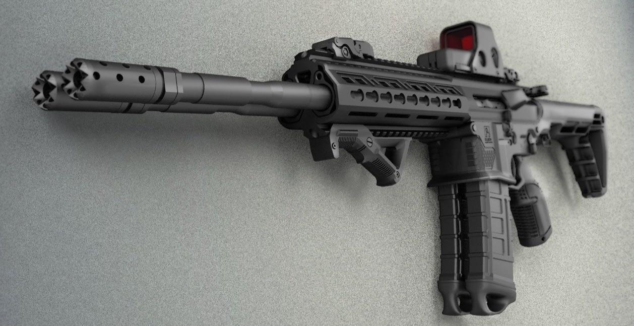 rent guns in shooting range dickinson, Texas