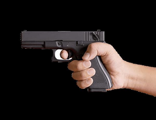 gun range in Dickinson, Texas