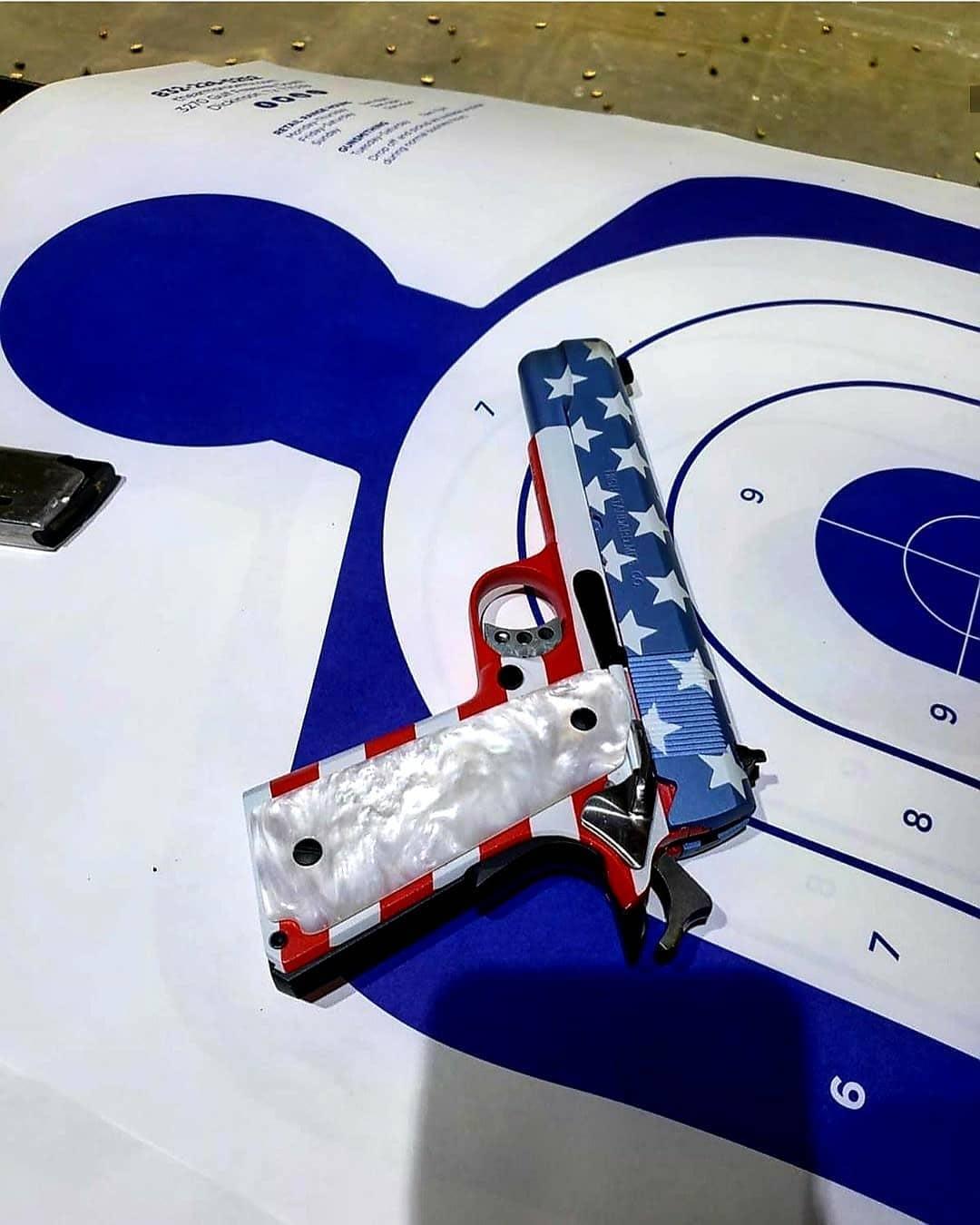 gun rage safety